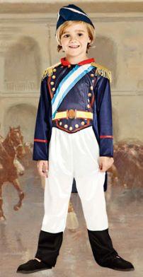 Disfraz Patrio General INCLUYE SOMBRERO - San Martin 4cd7d433186