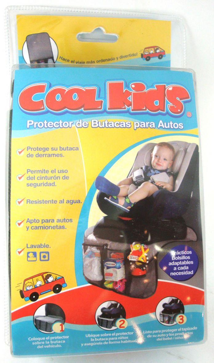 Children 39 s protector organizador para butaca asiento for Butaca para auto bebe