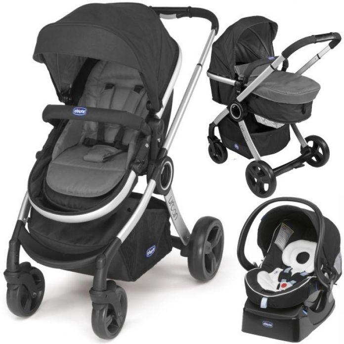 Children 39 s chicco cochecito urban duo travel system con huevito base silla moises - Silla coche chicco ...