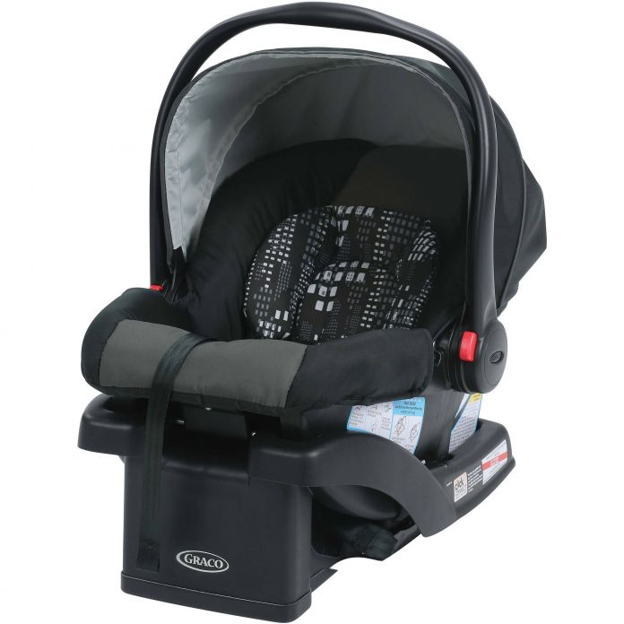 how to remove graco click connect base