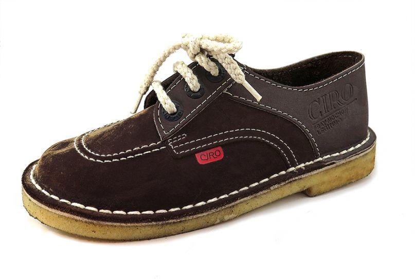 239b8ba5fbfc Cordon Kickers Con De Children's Tipo Zapato Gamuza 354AjSRcLq