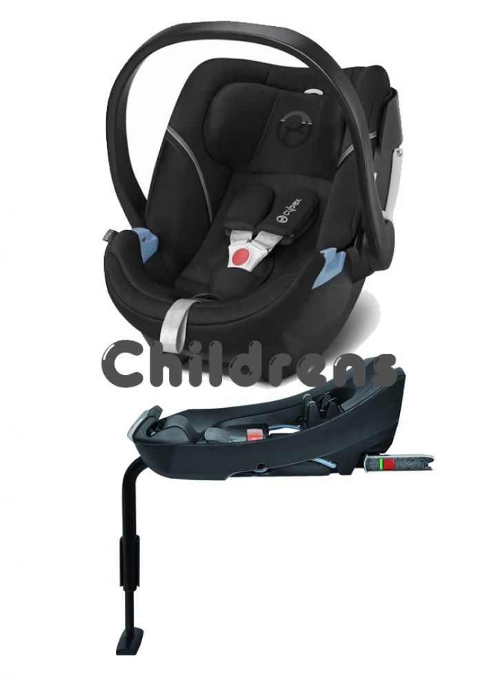 children 39 s cybex huevito aton 5 gold con base isofix. Black Bedroom Furniture Sets. Home Design Ideas