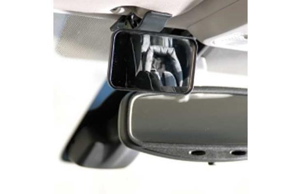 Children 39 s love espejo retrovisor for Espejo para ver al bebe en el auto