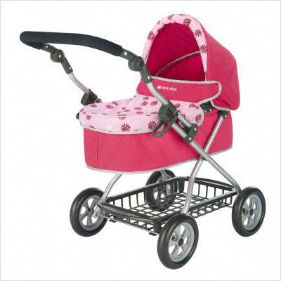 Children 39 s maclaren coche moises cuna junior travelmate for Coche huevo