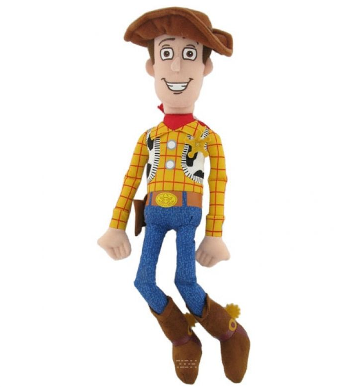 e1a45190cd6cf Children s - Wabro Muñeco Peluche Woody Toy Story