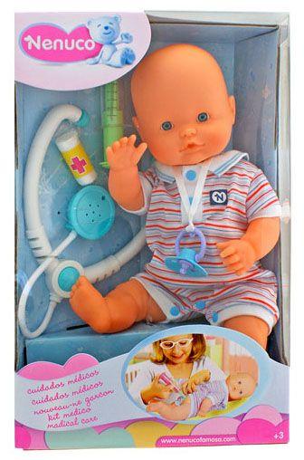 Children 39 s nenuco nenuco baby boy bebe recion nacido - Nenuco bano de burbujas ...
